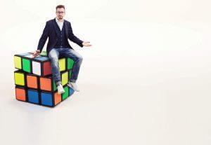 Axel-Adams-Rubikwürfel