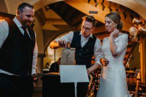 Axel Adams Zauberer für Hochzeiten