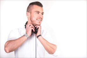 DJ Ingolstadt Andy Brix
