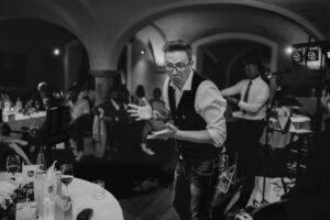 Zauberer Axel Adams Ingolstadt zaubert auf Ihrem Event